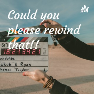 Could you please rewind that!!