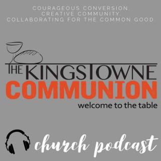 The Kingstowne Communion