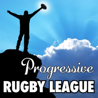 The Progressive Rugby League Podcast