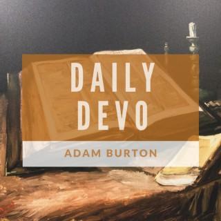 The Daily Devo
