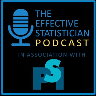 The Effective Statistician - in association with PSI