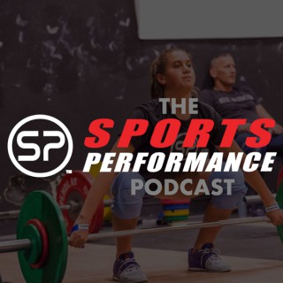 The Sports Performance Podcast