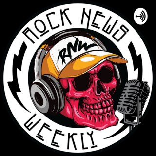 Rock News Weekly Podcast