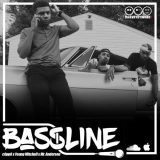 the BASSLINE podcast