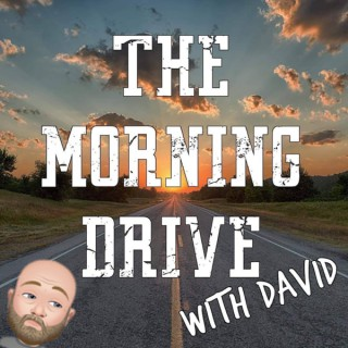 The Morning Drive with David
