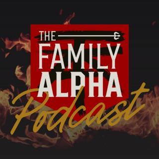 The Family Alpha Podcast