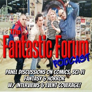 The Fantastic Forum Podcast