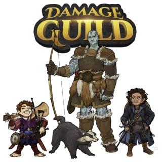 The Damage Guild | A D&D Podcast