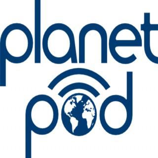 Planet Pod's Podcast