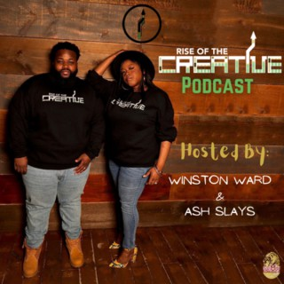 The Rise Of The Creative Podcast