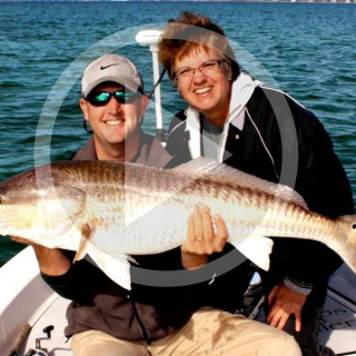 The Fishing Report with Tina Harbuck