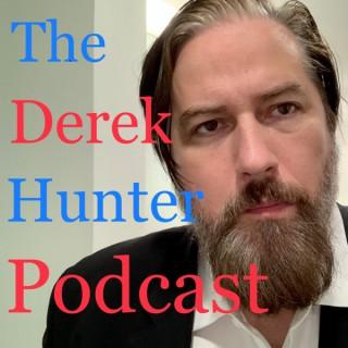 The Derek Hunter Podcast