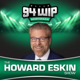 The Howard Eskin Show