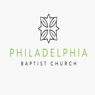 Philadelphia Baptist Church