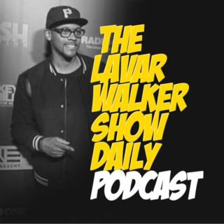 The LaVar Walker show