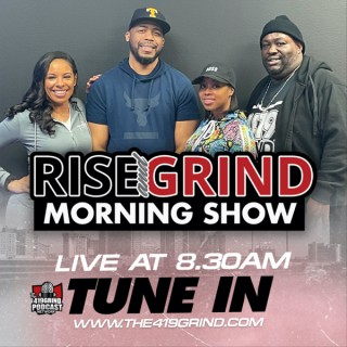 Rise & Grind Morning Show