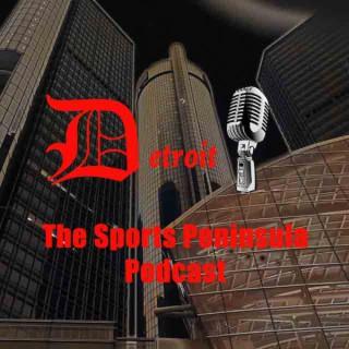 The Sports Peninsula Podcast