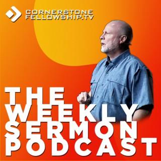 The Sermon Podcast with Allen Nolan