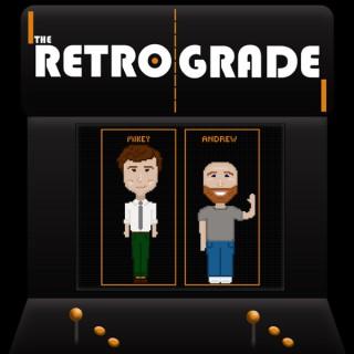 The Retrograde: A Video Game Podcast