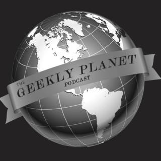 The Geekly Planet