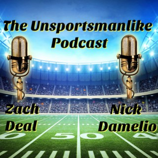 The Unsportsmanlike Podcast