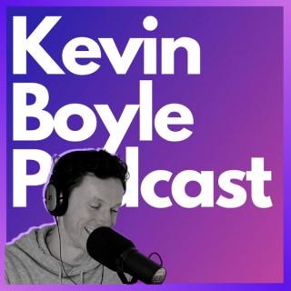 Kevin Boyle Podcast