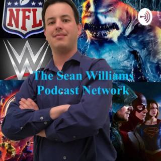 The Sean Williams' Podcast Network