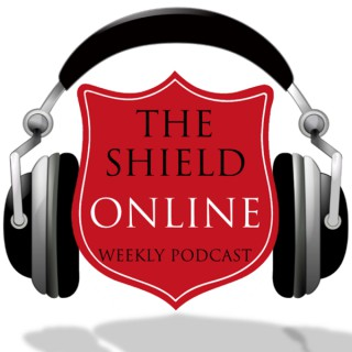 The Shield ONLINE