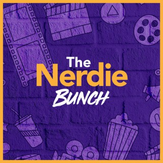 The Nerdie Bunch - Entertainment Podcasts