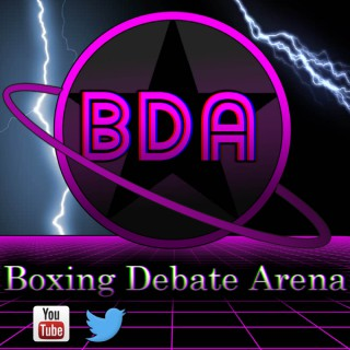 The BDA Boxing Show