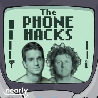 The Phone Hacks