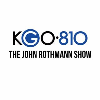 The John Rothmann Show Podcast