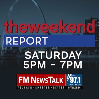 The Weekend Report