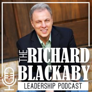 The Richard Blackaby Leadership Podcast
