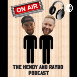 The Kendy and Raybo Podcast