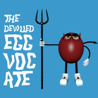 The Devilled Eggvocate