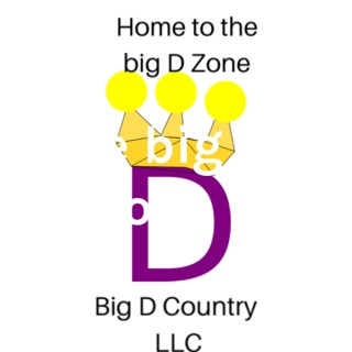 The big d z one