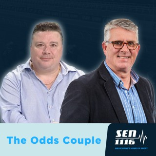 The Odds Couple