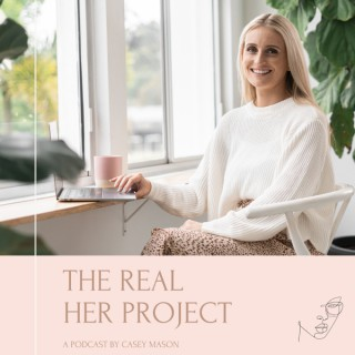 The Real Her Project Podcast
