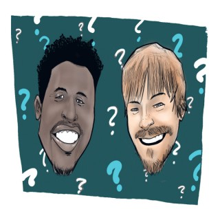 The No Clue Podcast with Tyler and Mike