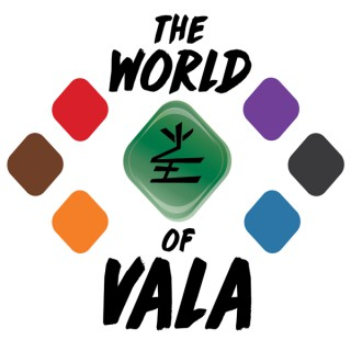 The World of Vala | A Tabletop Roleplaying Podcast