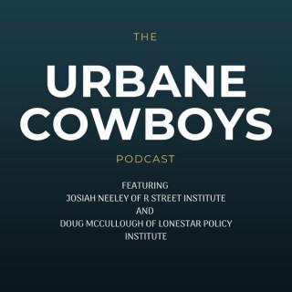 The Urbane Cowboys Podcast