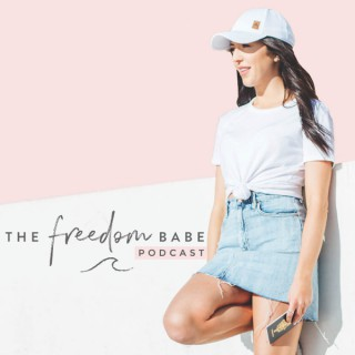 The Freedom Babe Podcast