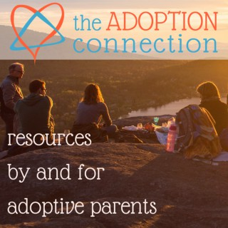 The Adoption Connection | a podcast by and for adoptive parents