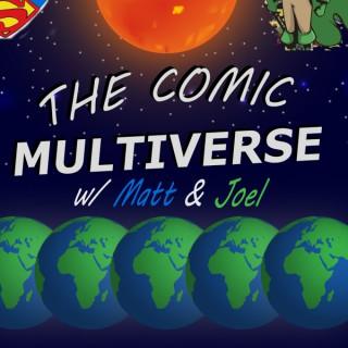 The Comic Multiverse