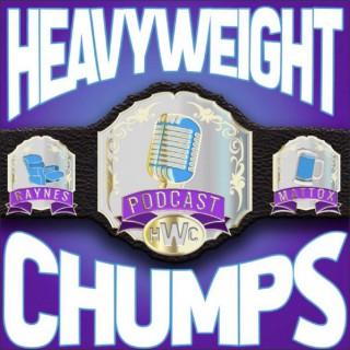The Heavyweight Chumps XXL Radio Hour