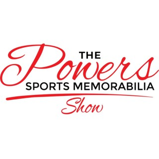 The Powers Sports Memorabilia Show