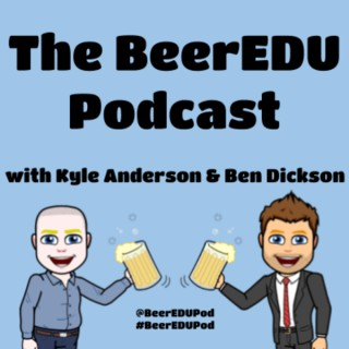 The BeerEDU Podcast