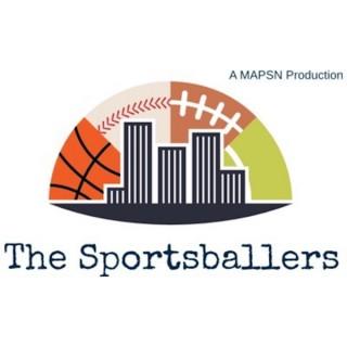 The Sportsballers Podcast
