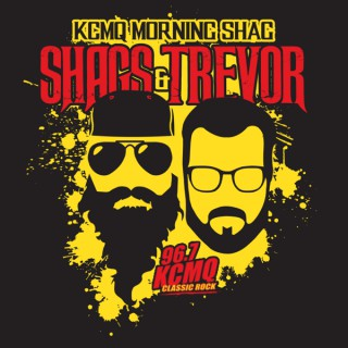 The KCMQ Morning Shag Best Of Podcast